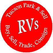 Tucosn RV's Logo